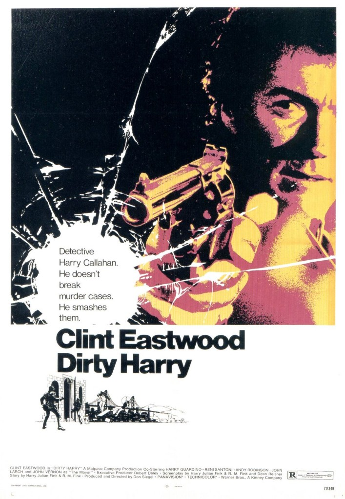 dirty-harry-poster