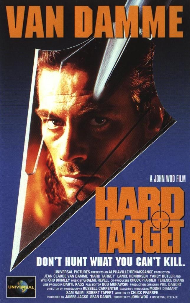 Hard Target, 1993