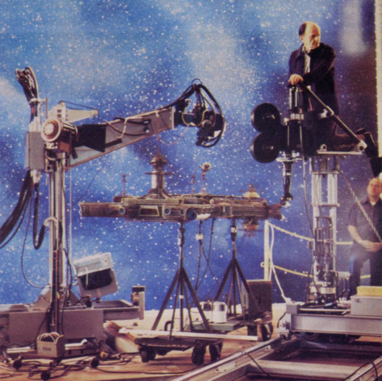 Sci Fi – Saturday Night Movie Sleepovers
