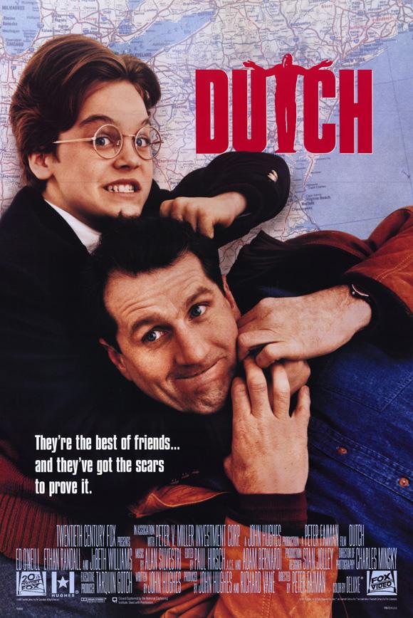 Dutch, 1991