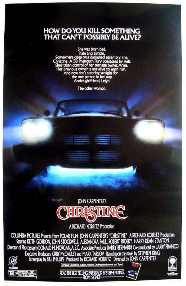 Christine, 1983